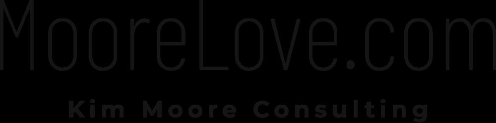 Moore Love Logo
